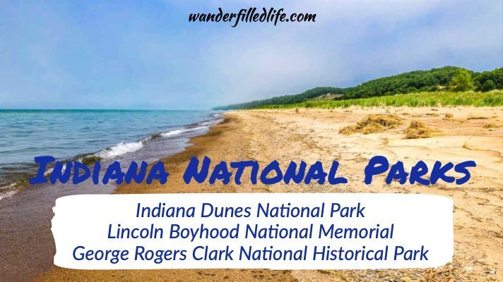 Indiana National Parks