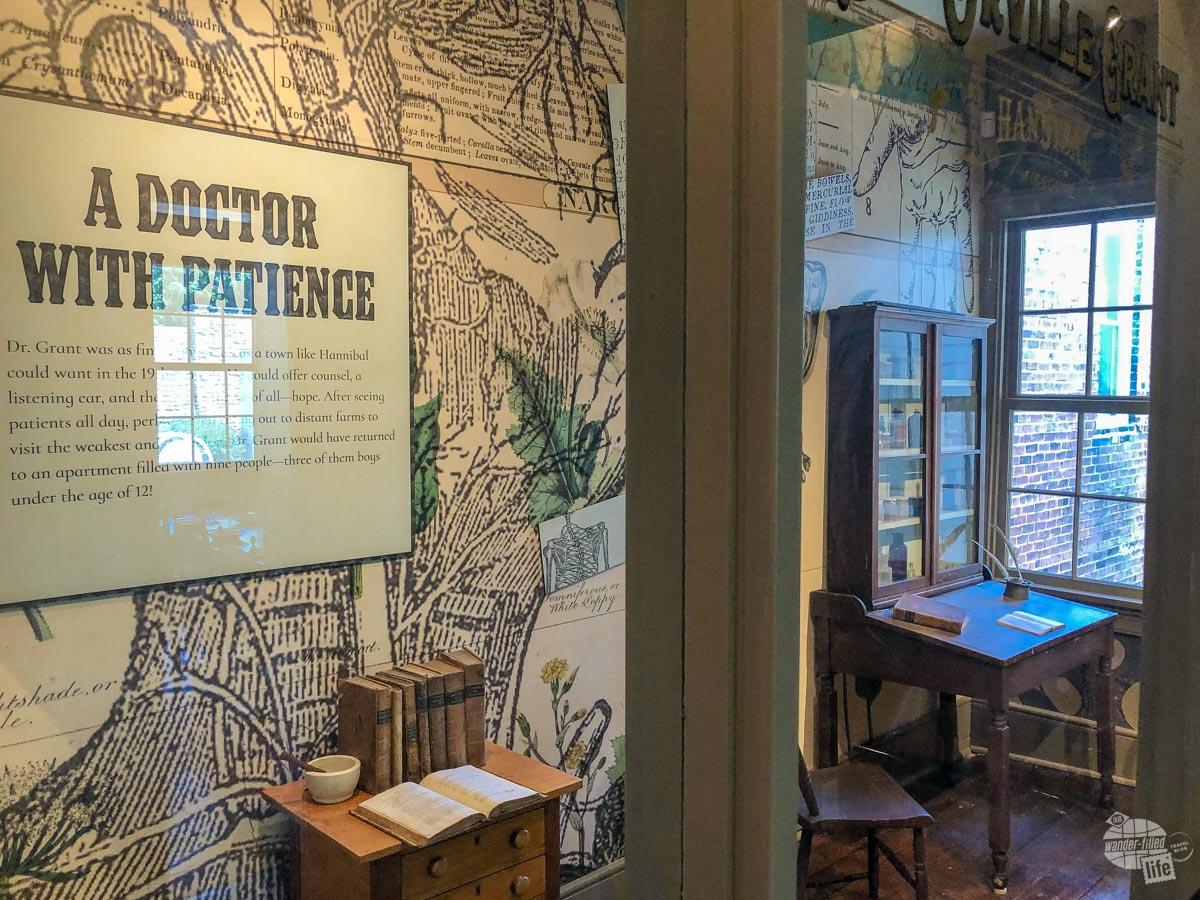 Dr. Grant's Pharmacy